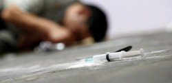 Opium Street Drugs