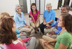 Mutual-help Groups