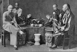 Opium History