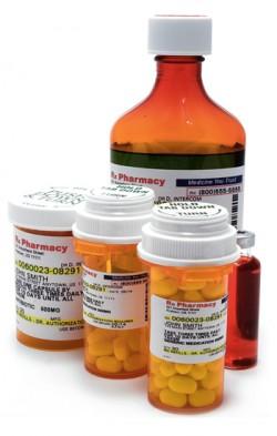 list of opiates